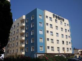 Hotel Porto, แกนเดีย