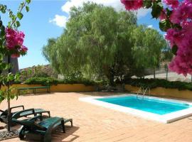 Holiday home Villa Primavera, Telde