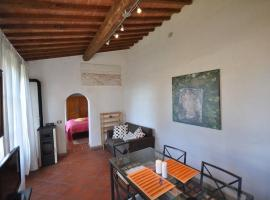 One-Bedroom Holiday home in Siena with Seasonal Pool, Ponte A Bozzone