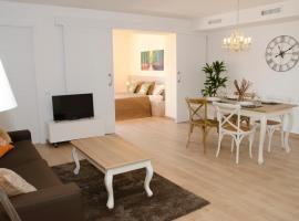 Tarragona Suites, ตาร์ราโกนา