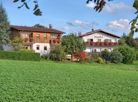 Pappelhof, Bad Bellingen