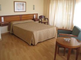 Hotel Ollé, Reus