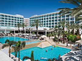 Isrotel Yam Suf Hotel and Diving Center, Eilat
