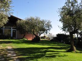 B&B Villa Ghiselli, Pove del Grappa
