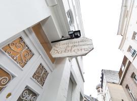 Compagnie des Sablons Apartments, บรัสเซลส์