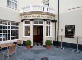 The Wyndham Arms, บริดจ์เอนด์