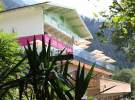 Mountain and Soul Lifestyle Hotel, Ramsau im Zillertal
