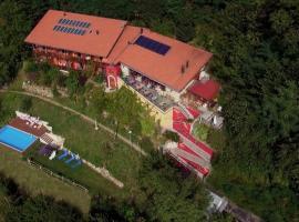 Eco Hotel Locanda del Giglio, Roveredo Capriasca