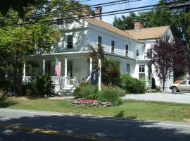Riverwind Inn Bed and Breakfast, Deep River