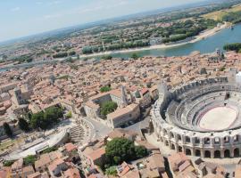 Best Western Atrium, Arles