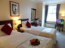 Sligo City Hotel, สลิโก