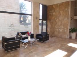 Netanya Dreams Luxury Apt.g62, เนทันยา