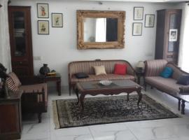 Pali Residency Bread And Breakfast, Kālkāji Devi