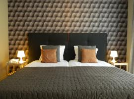 Hotel Butler, Zuienkerke
