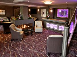 Greenvale Hotel, Cookstown