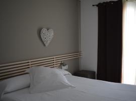 ホテル ノウ エストレーリョス, カダケス