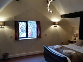 The Yew Tree Inn and Lodges, Shirley