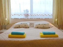 Apartment with Sauna, Galgiai