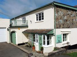 Keepers Cottage, Lynton