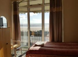 South View Guesthouse Swansea, スウォンジー