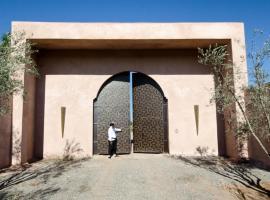 Marrakesh - Luxury Villa, มาร์ราเกช