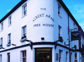 The Albert Mews