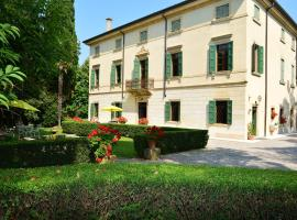 Relais Villa San Matteo, San Pietro in Cariano