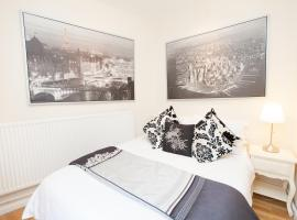 Apartment Chalk Farm - Malden Road, ลอนดอน