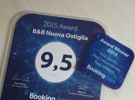 B&B Nuova Ostiglia, Quinto di Treviso