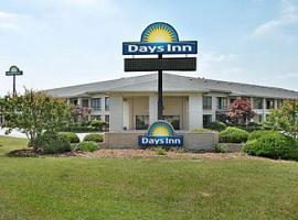 Days Inn Waccamaw Spartanburg, Southern Shops
