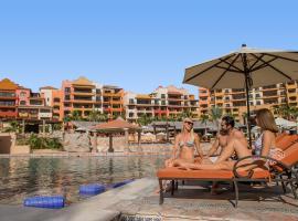 Playa Grande Resort, กาโบ ซาน ลูคัส