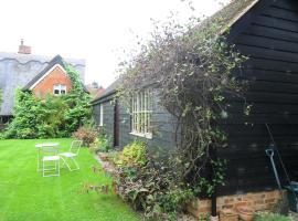Fourpenny Cottage Barn, Mursley