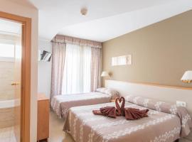 ホテル コスモス タラゴナ