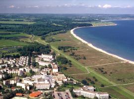 Resort Weissenhäuser Strand 2319, Weissenhäuser Strand