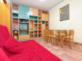 Paluzzi Apartments, โรม