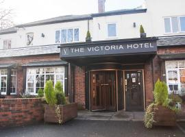 The Victoria Hotel Manchester by Compass Hospitality, แมนเชสเตอร์