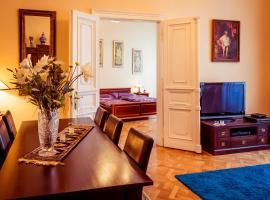 アパートメント ヴォディチュコヴァ 11