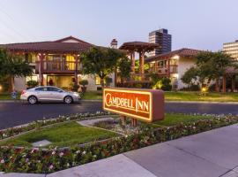 Campbell Inn Hotel, แคมป์เบล