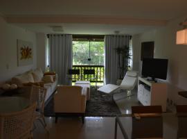 Apartamento Cobertura Condomínio Marina Riverside, Lauro de Freitas
