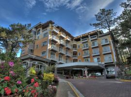 Hotel Elizabeth - Baguio, บาเกียว