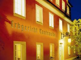 Landidyll Hotel Erbgericht Tautewalde, Wilthen