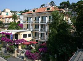 Hotel Miranda, Varazze