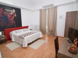 Al Bastione Relais Suite & Rooms, Gravina in Puglia