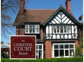Chester Court Hotel, เชสเตอร์