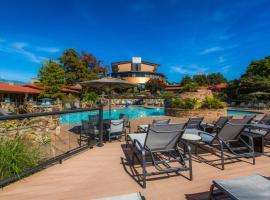 Lodge of Four Seasons Golf Resort, Marina & Spa, Lake Ozark