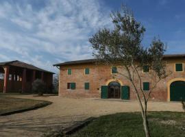La Barchessa Country House, Budrio