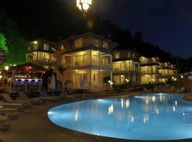Pine Hill Marmaris Hotel, イチュメレール