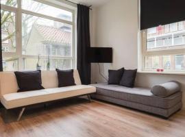 Stars Apartment, รอตเตอร์ดัม