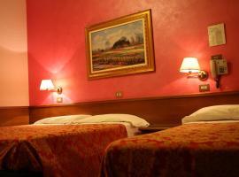 ホテル サン ペレグリーノ, Spilamberto