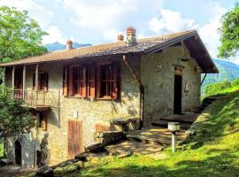 Casa Vecia, Bracca